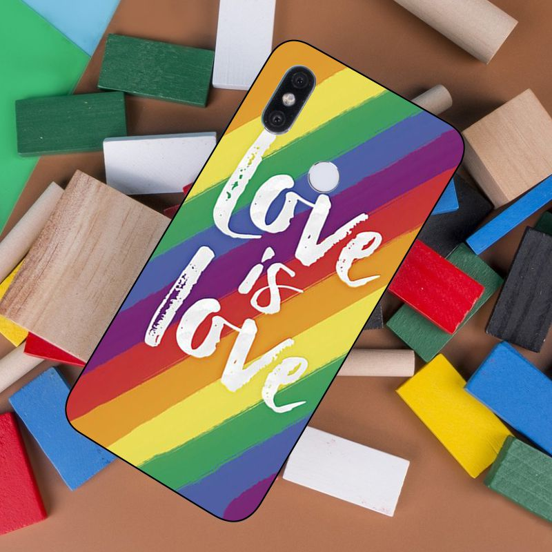LGBT Love is love