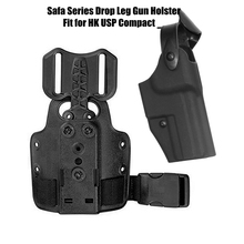 Case Holster Gun-Accessories Safa Drop-Leg Hk Usp Hunting Paintball Combat for Army-Thigh