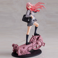 Toys Model-Doll Franxx-Figure-Toy Collection DARLING Zero Sexy Anime The PVC Two-02 28cm