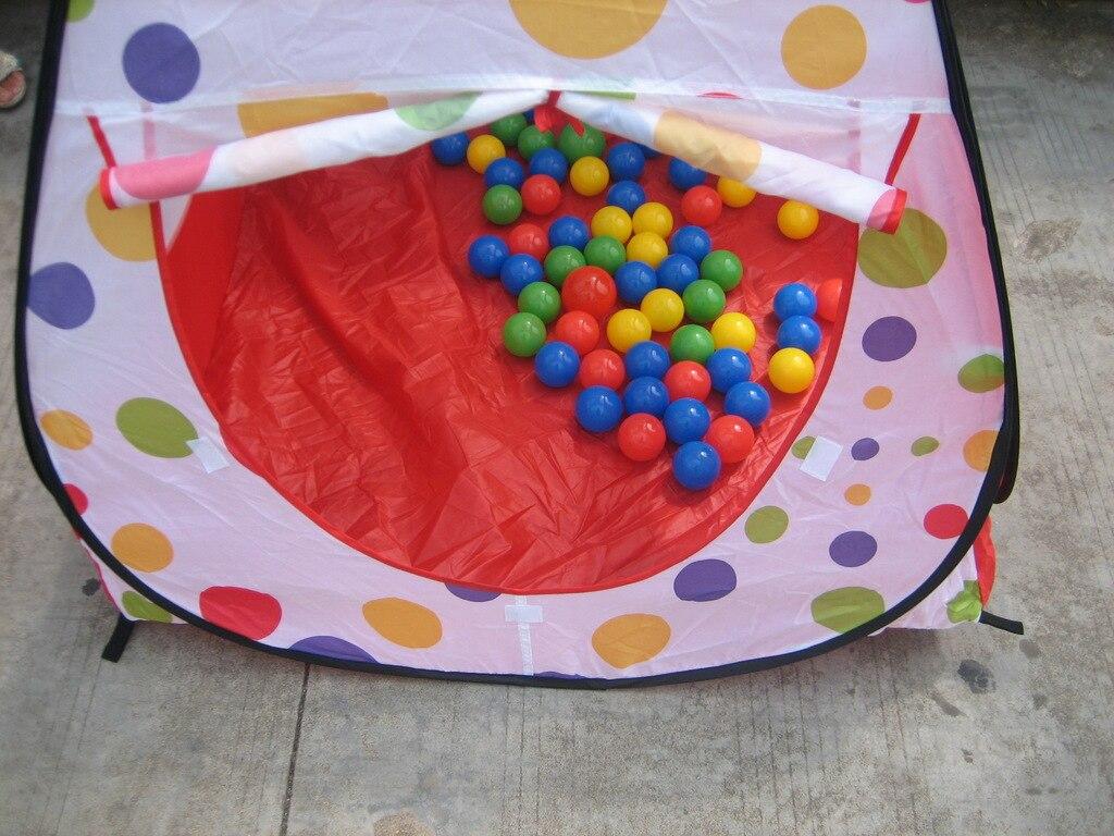 宝宝游戏帐篷 便携室内玩具屋帐篷