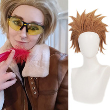 Cosplay Wig Academia Boku Anime Japanese Fashion Hair No.2 No-Hero New