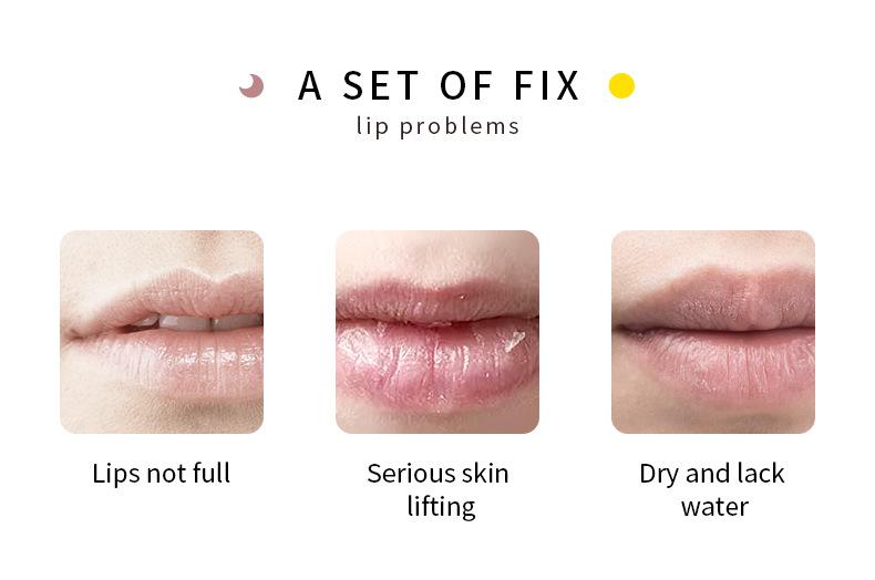 Sexy Pout Instant Lip Plumper Oil