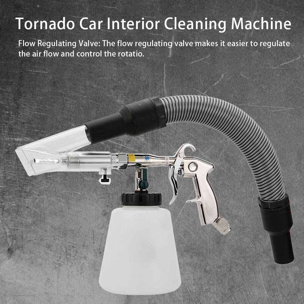 Washer Cleaning-Gun Car-Care Interior Potable High-Pressure Automotive for Eu/us/jp-plug title=