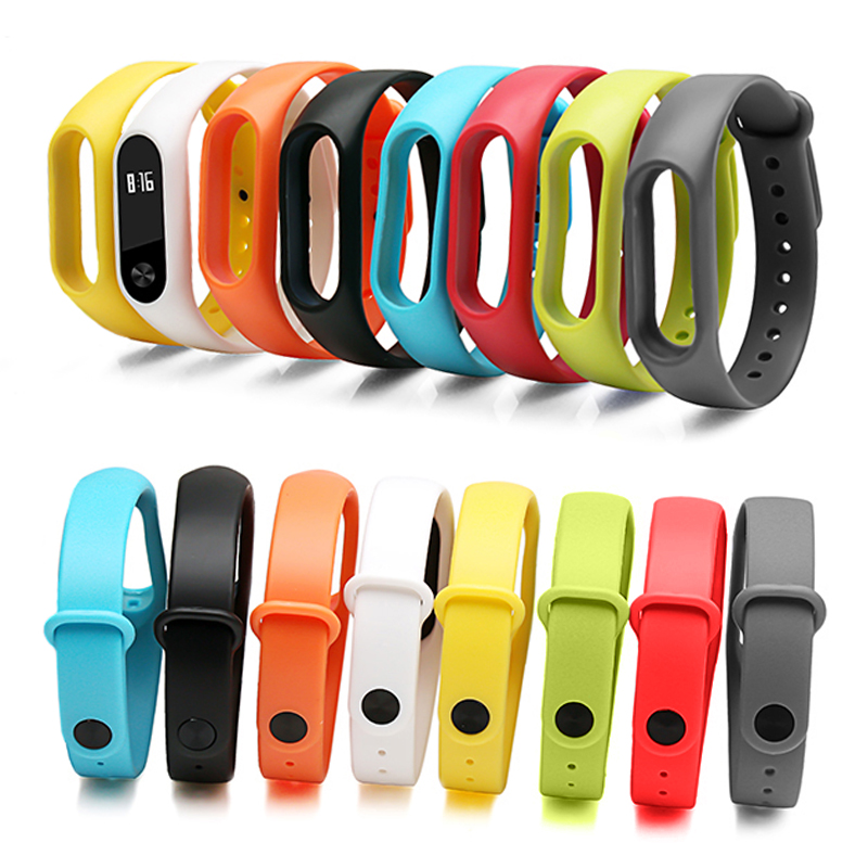 BUMVOR-New-Mi-Band-1-Bracelet-Strap-Miband-1-Strap-Colorful-Replacement-silicone-wrist-strap-for