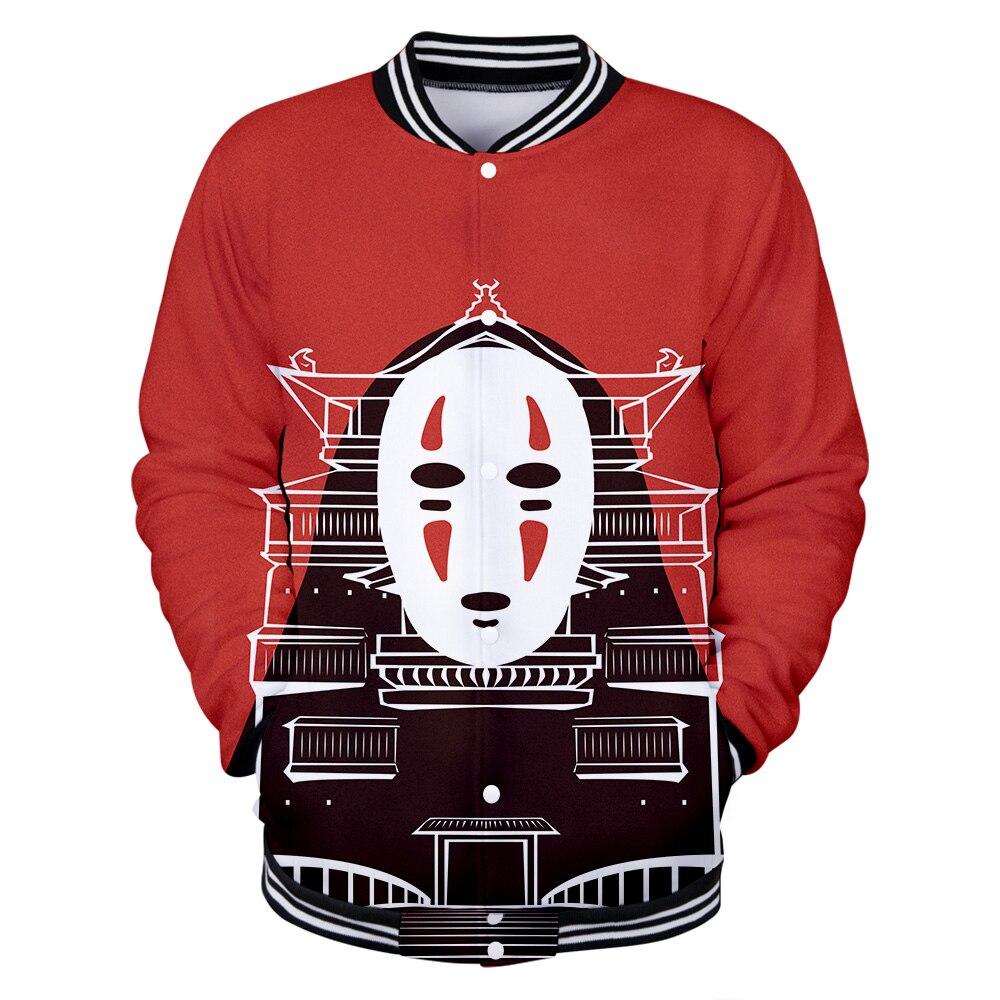Hot Thousands of miles Baseball uniform  jacket Hoodies Men Winter pullovers 3D Hooded Sweatshirts 3D Hoodies Men Tops XXS-4XL