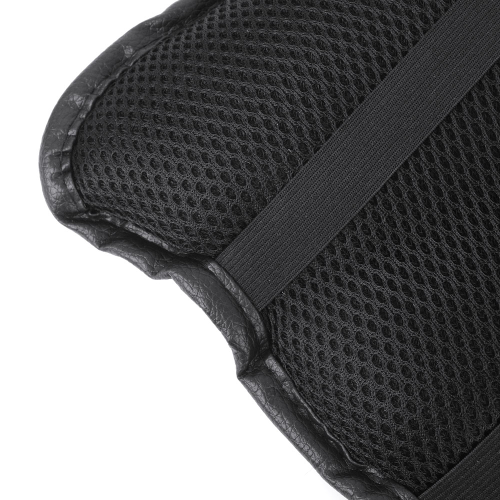 Universal Car Seat Armrests Cover Auto Vehicle Center Console Arm Rest Seat Box Pad Protective Case Soft PU Mats Cushion (8)