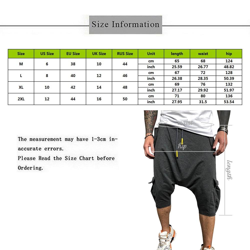 Short homme baggy - fitness cardio shop