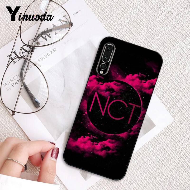 NCT 127 Kpop grupo Menino