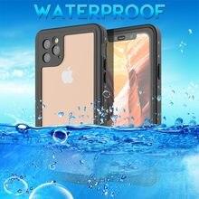 FTAIDKJ Shockproof Dustproof Underwater Diving Waterproof Cover