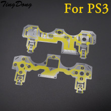 Joystick Repair-Parts Ps3-Controller Flex-Cable Playstion3 Wireless for Conductive-Film