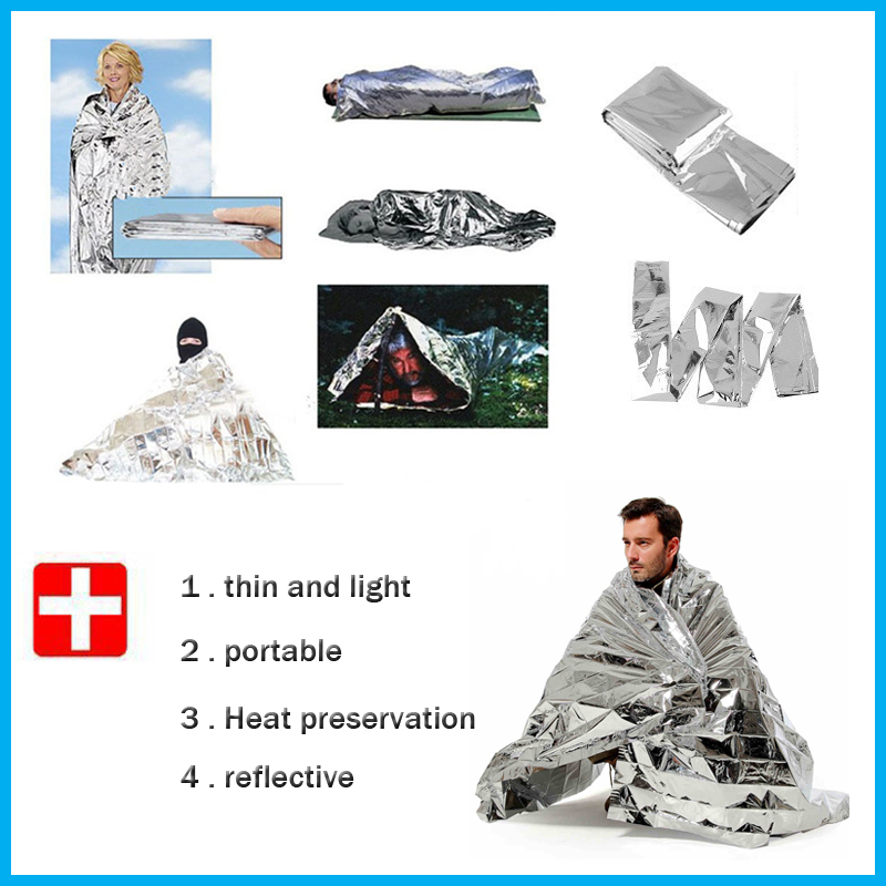 2016-Outdoor-tools-necessary-EDC-Emergency-font-b-Mylar-b-font-Rescue-font-b-Space-b