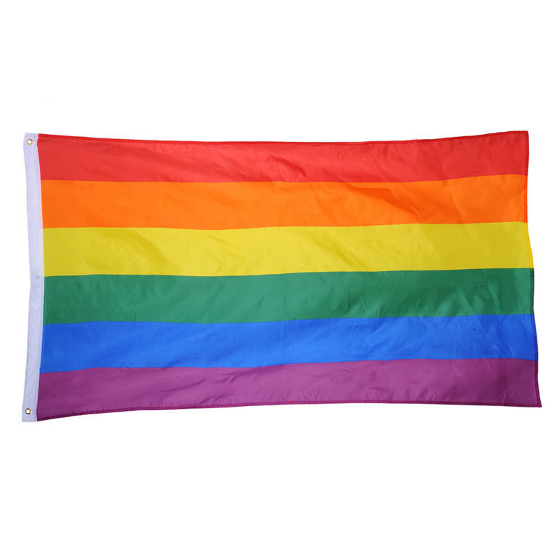 1-Pcs-90-150cm-LGBT-Flag-For-Lesbian-Gay-Pride-Colorful-Rainbow-Flag-For-Gay-Home(4)