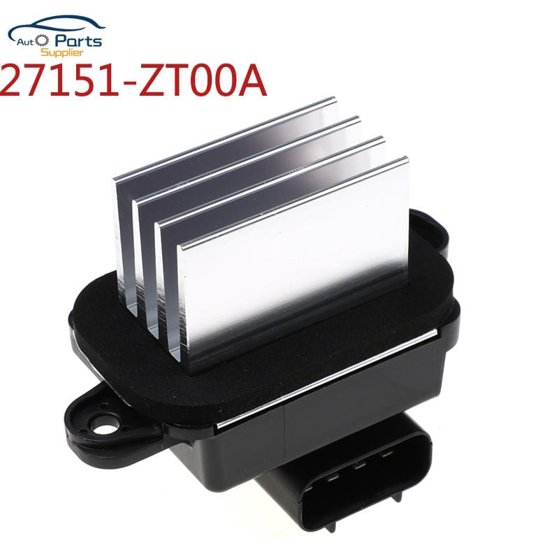 Genuine Nissan 27151-ZT00A Heater Resistor