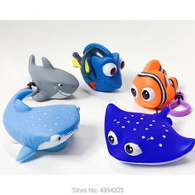 Diving-Toys Cylinder Underwater-Doll Marine-Life-Diver And Pendant BCD Symbol Butterfly-Rope