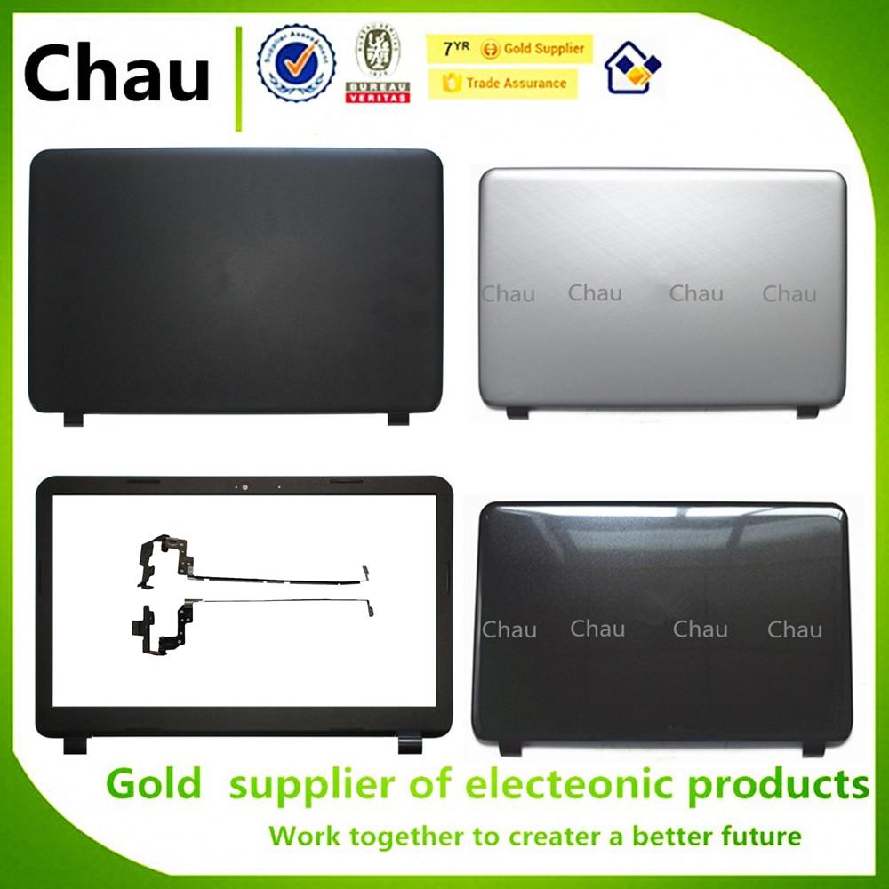 NEW HP 15G 15-G074NR 15R 15 R DISPLAY LCD Back Cover White 760965-001 US Seller