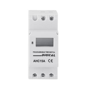 SRelay-Switch THC15A ...