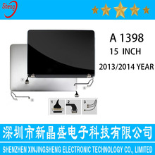 Laptop-Screen-Assembly Retina Display Macbook A1398 Apple for Pro 15'' New-Brand