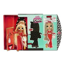 L.O.L. Surprise OMG Лол Lady Swag Fashion Doll, 560548()