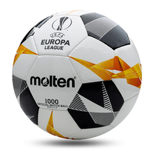 Molten Soccer Ball Official Size 4 Size 5 High Quality Football Ball Soft TPU Match Sports Training League futbol topu bola