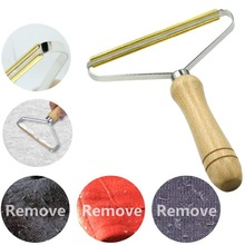 Lint-Ball-Remover Removing-Roller Shaver Power Fuzz-Fabric Portable Free-Fluff for Travel