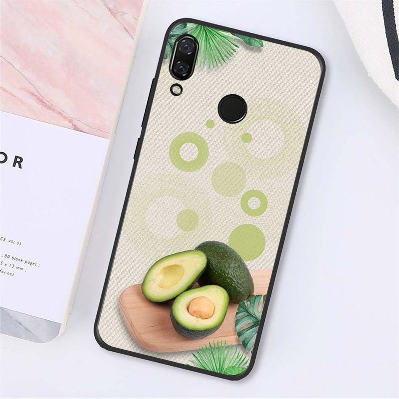 avocado Fruits Peach
