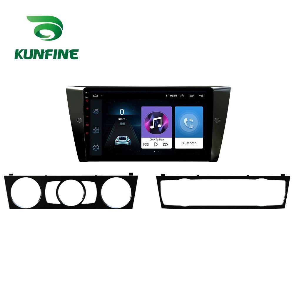 Android Car DVD GPS Navigation Multimedia Player Car Stereo For BMW E90 E92 E93 Radio Headunit3