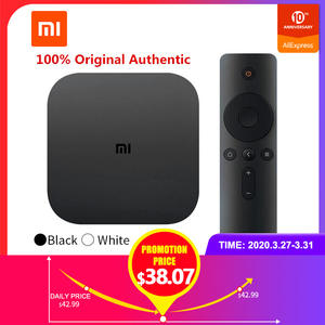 SXiaomi Tv-Box Cortex...