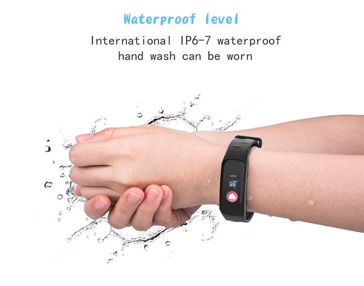 c1s smart bracelet 18