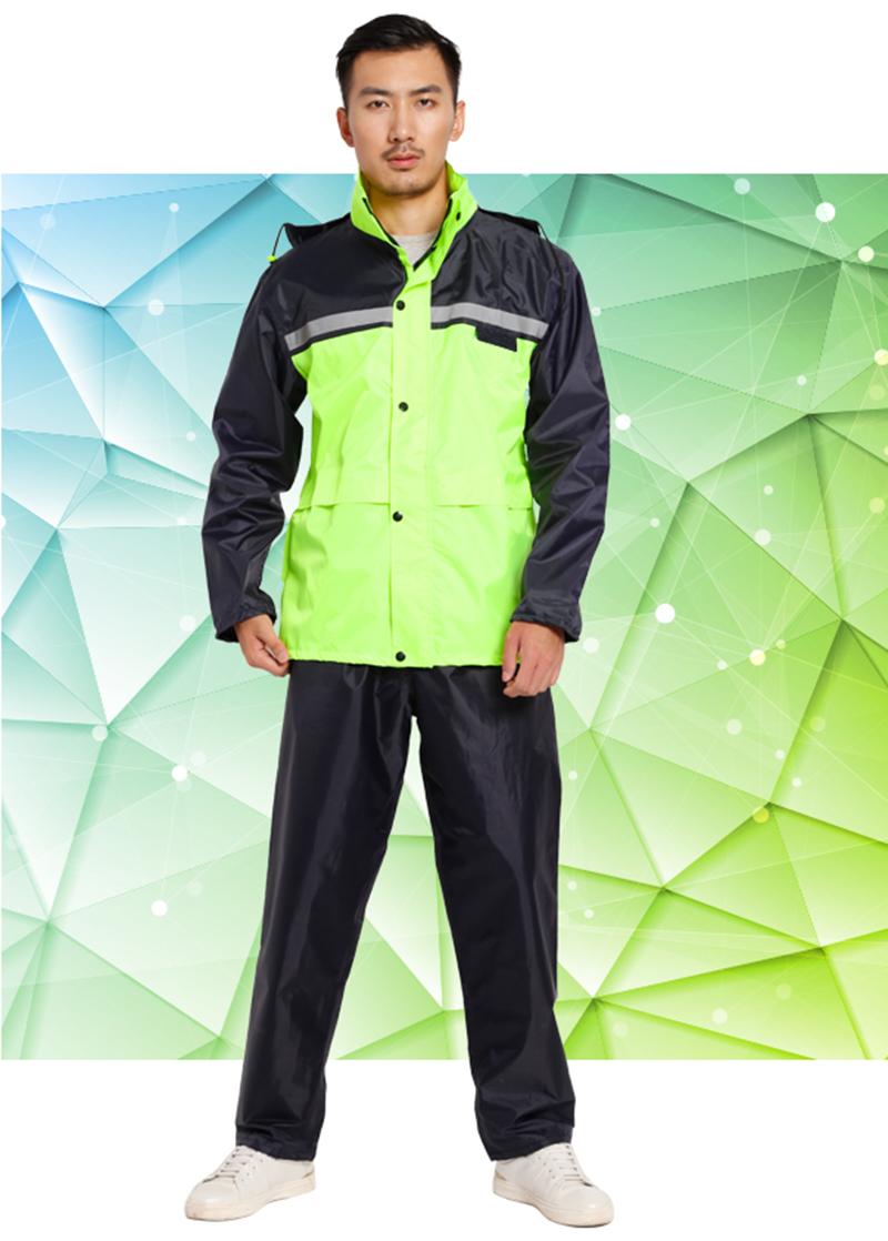 Rain suit  (19)