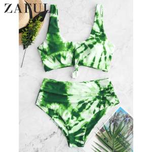 ZAFUL Tankini Swimsu...