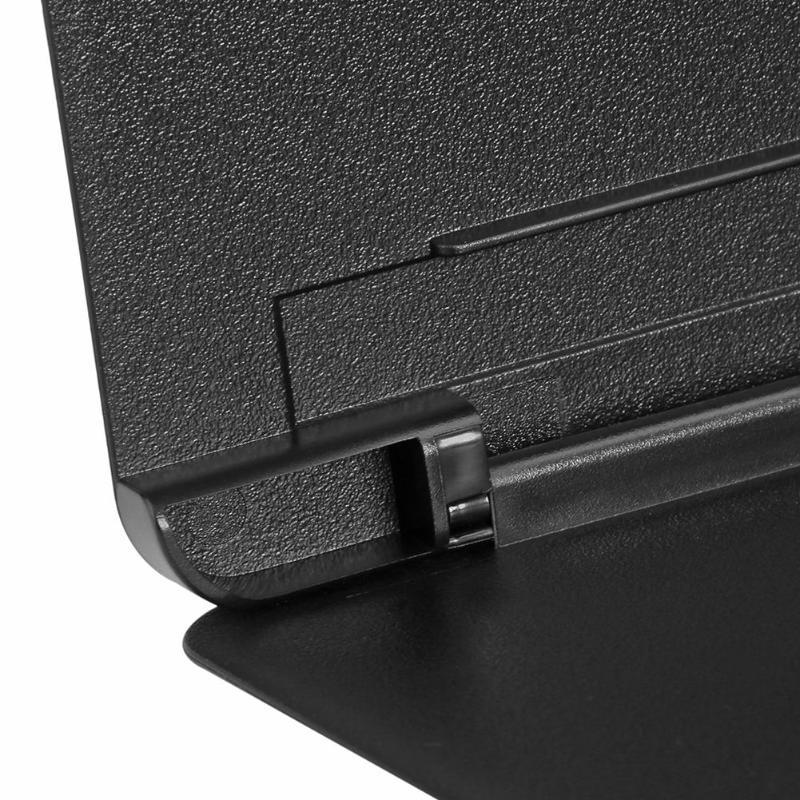 Koowaa Lupa de Pantalla de tel/éfono de 14 Pulgadas Amplificador de tel/éfono m/óvil Ampliador de Video de pel/ícula port/átil Lupa de tel/éfono m/óvil Pantalla de proyector con dise/ño extra/íble