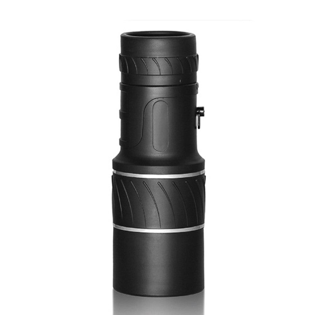 SGODDE Portable HD Cannocchiale Ottico Prisma Telescope con Monoculare 16 x 52