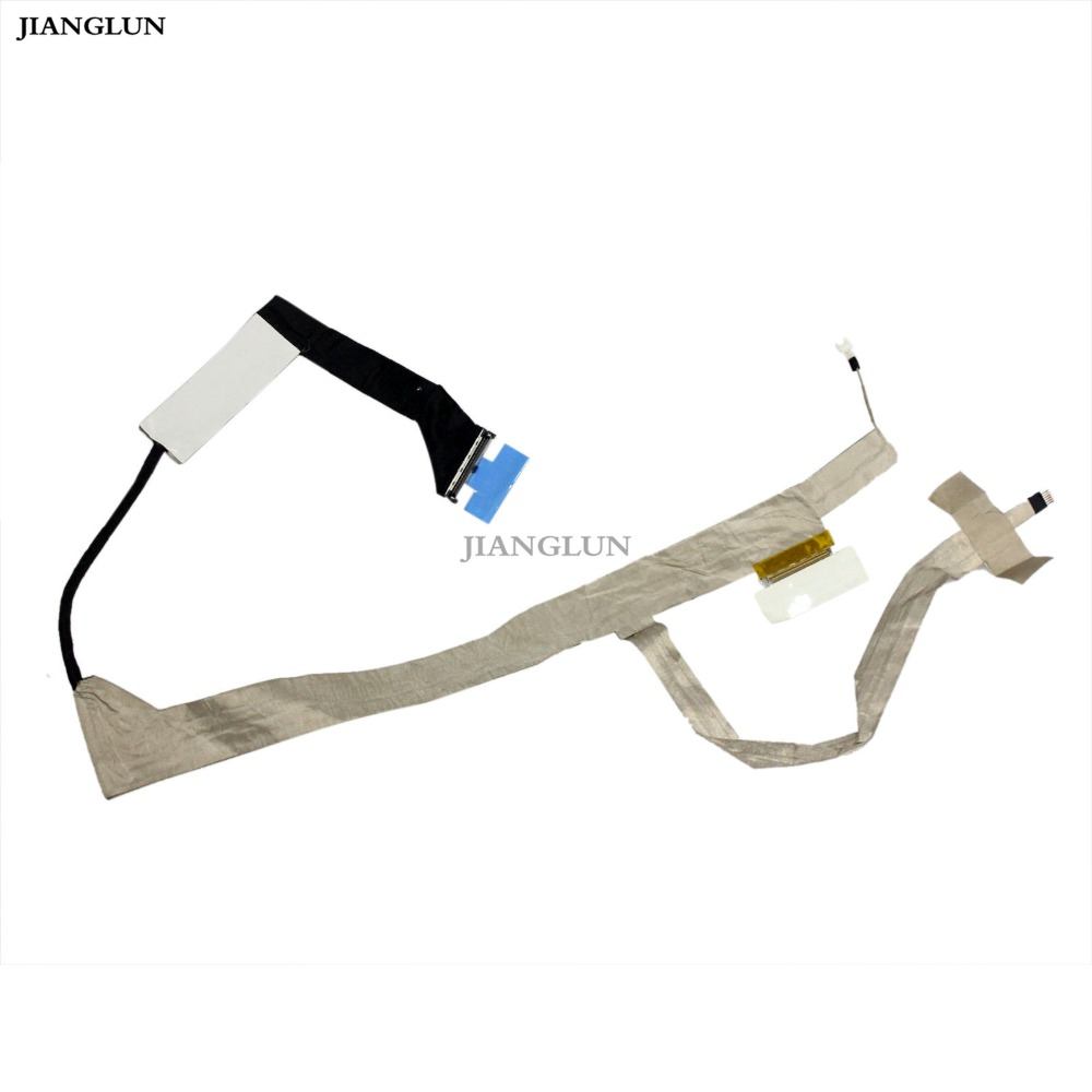 LCD LVDS LED VIDEO CABLE FOR HP Pavilion dv7t-7000 CTO dv7-7115nr 50.4SU10.001