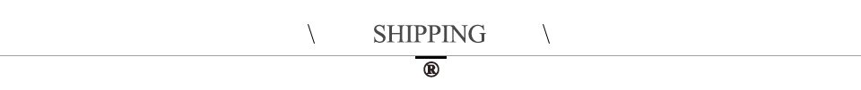 SHIPPING 960x101