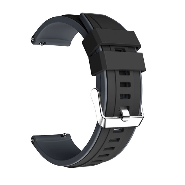 New-huawei-gt2e-Strap-For-Huawei-Honor-Magic-Watch-2-46mm-Nylon-Soft-Sports-Replacement-Strap(6)
