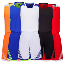Basketball-Jersey Shirt Youth Custom Breathable Men for Women And Men's Training