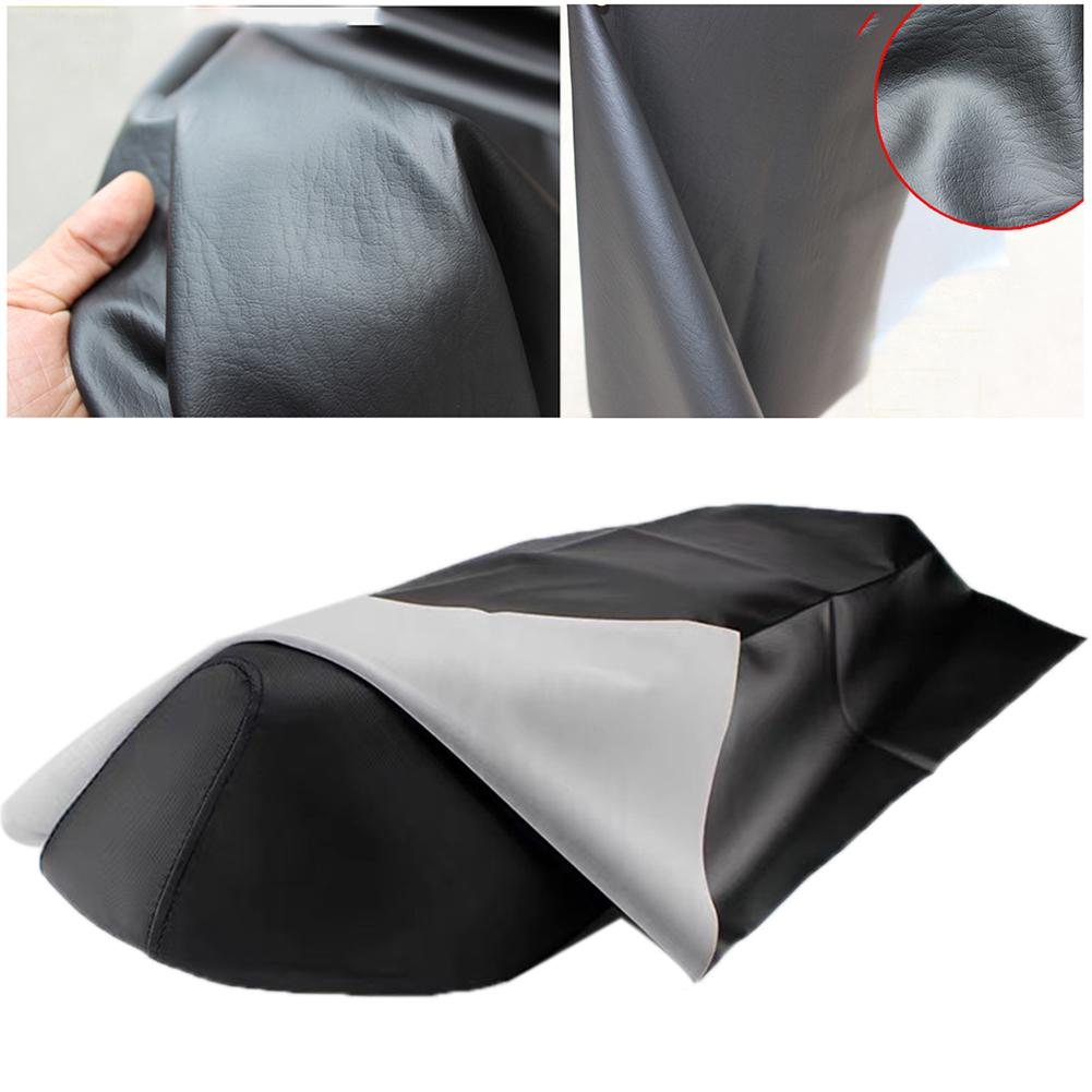 Seat-Cover Scooter Motorcycle Electric-Vehicle for 100x70cm Wear-Resisting title=