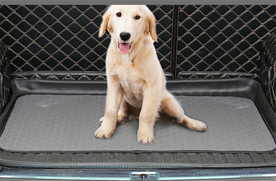 Tapete Higiênico Lavável PET para Cães