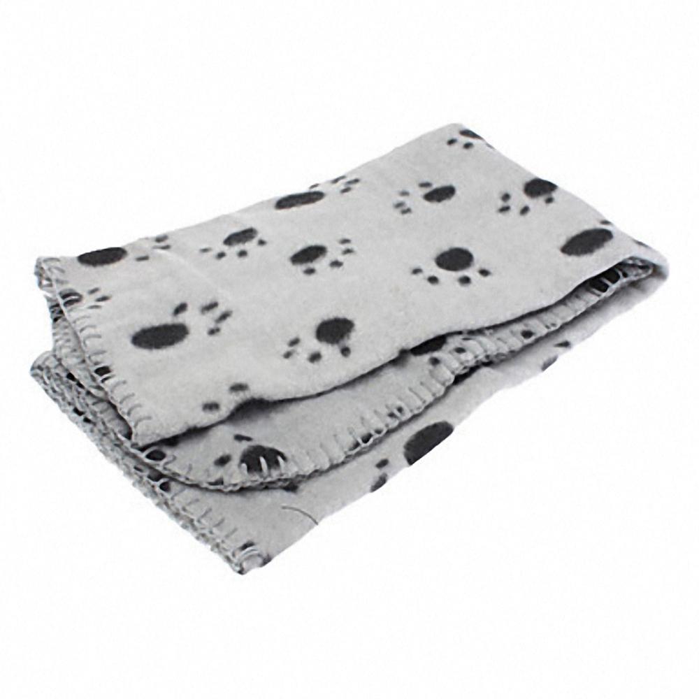 Pet Warm Fleece Blanket Image