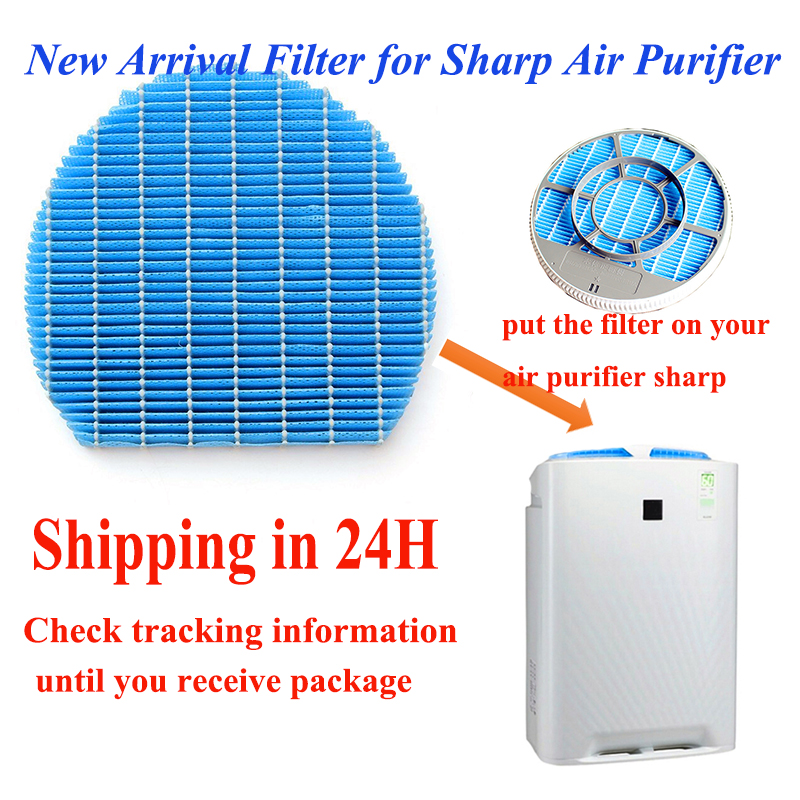 For SHARP humidified air cleaner humidifier filter FZ-Y80MF