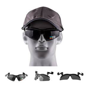SHat Visors Clip-On-S...