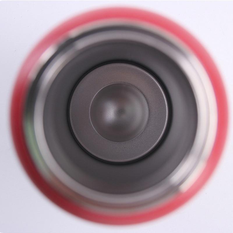 Bouteille thermos hydro flask haut de gamme avec double paroi