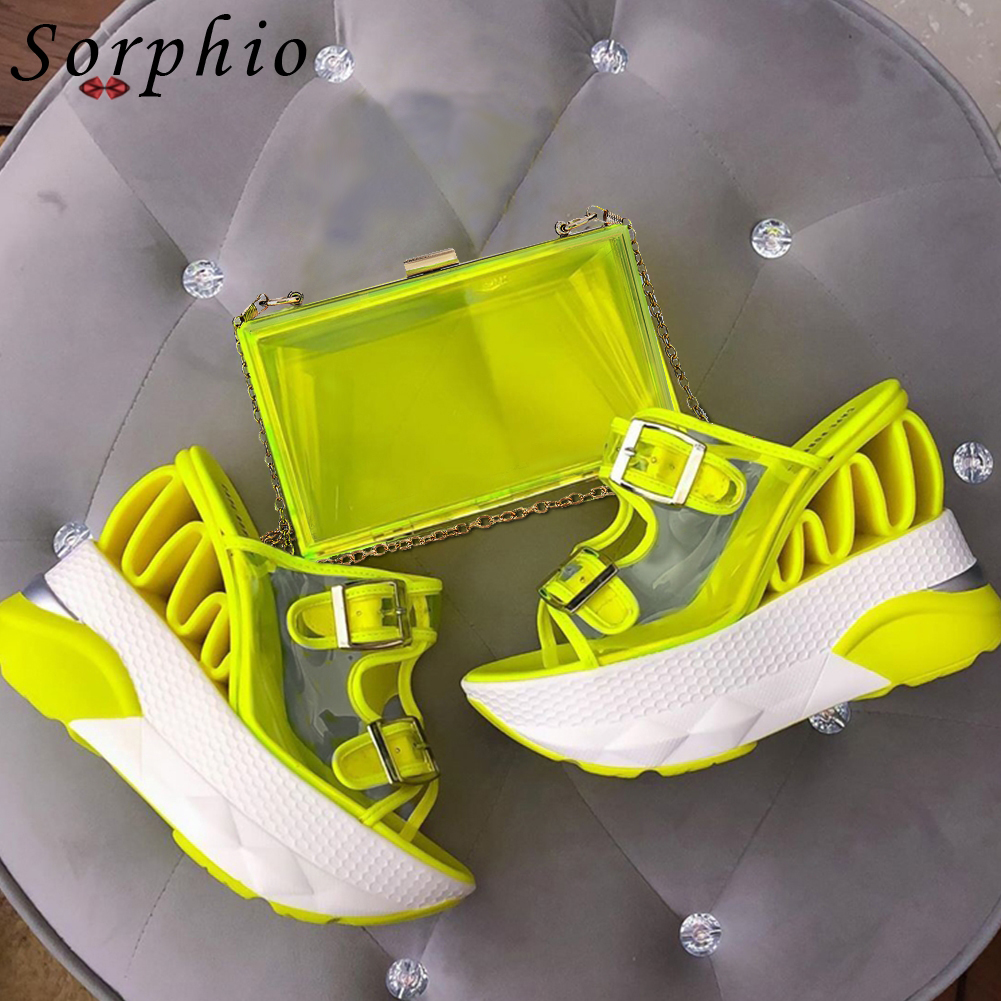 VXCVF Yellow Leopard Print Attractive Women Running Shoes Hiphop shoefor Womens