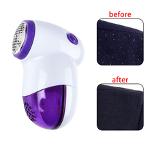 Removers Fabric-Sweater Fuzz-Pills-Shaver Lint-Pills Electric-Clothing Fluff Portable