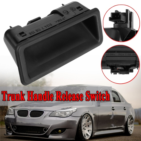 Antislip Boot Liner Trunk Tray for BMW 3er E91 Touring 2005-2012
