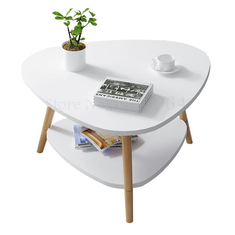 Coffee Table Nordic Simple Modern Creative Small Apartment Home Living Room Coffee Table Multifunctional Small Tea Table Simple