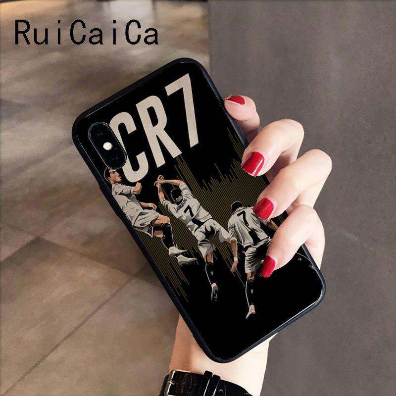 CR7 logo cristiano ronaldo 7 Football