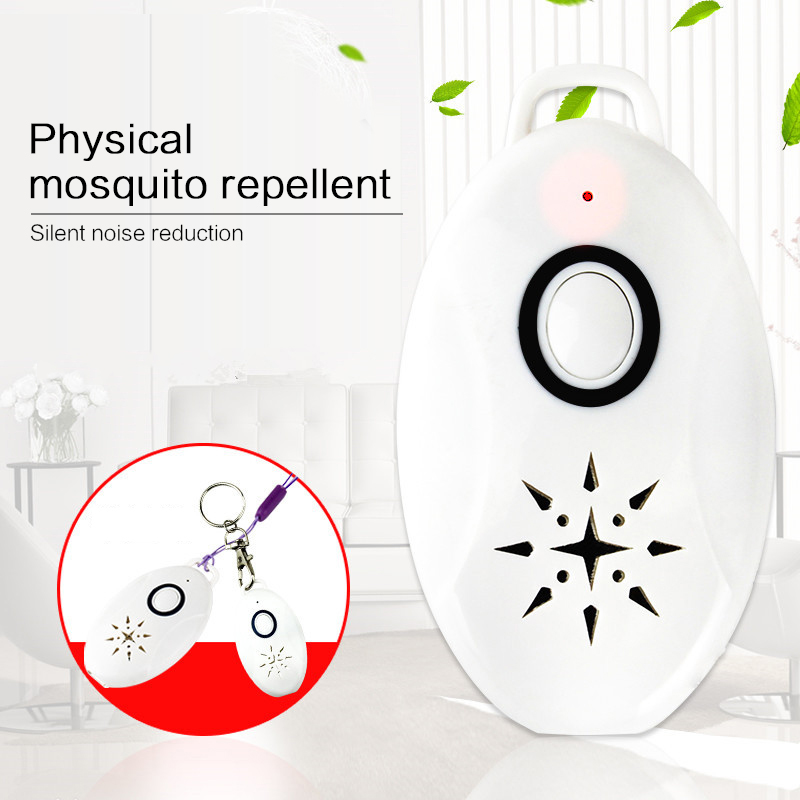 Ultrasonic Pest Anti-Insect-Pest-Repelent Repeller Cockroach Rodent-Control Reject Mosquito title=