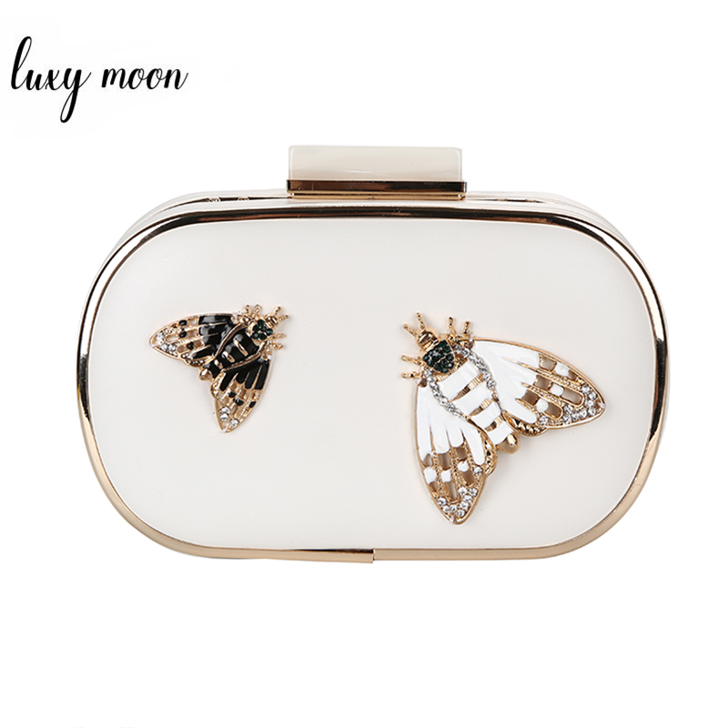 Fashion Womens Coin Purse Flower And Insect Vintage Pouch Mini Purse Wallets