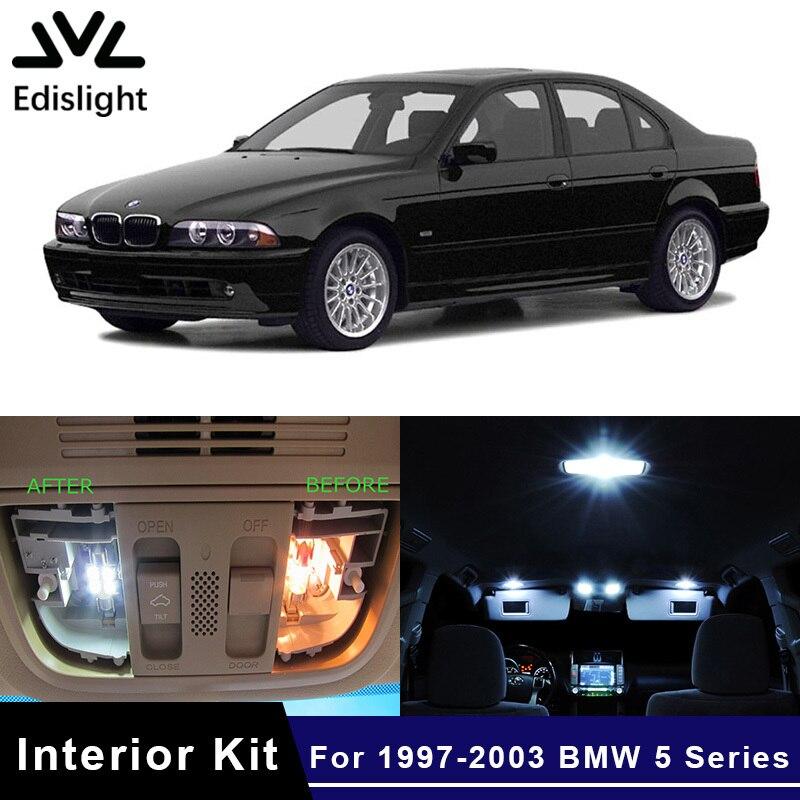 1997-2003 BMW 5 Series